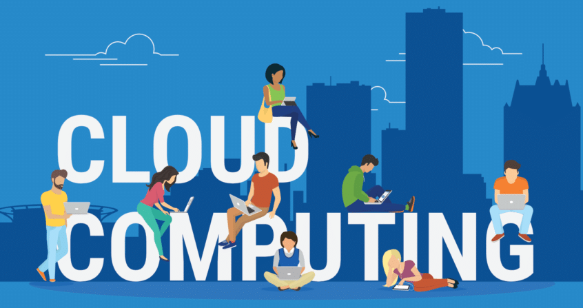 Is cloud computing needed in healthcare?